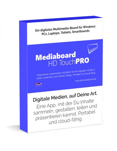 mediaboard pro blue box DE 389x500 - Mediaboard - Home DE