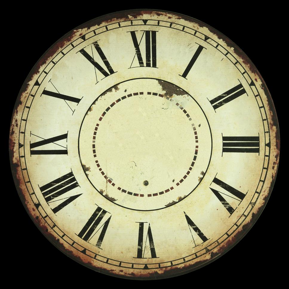 clock - Mediaboard - Home DE